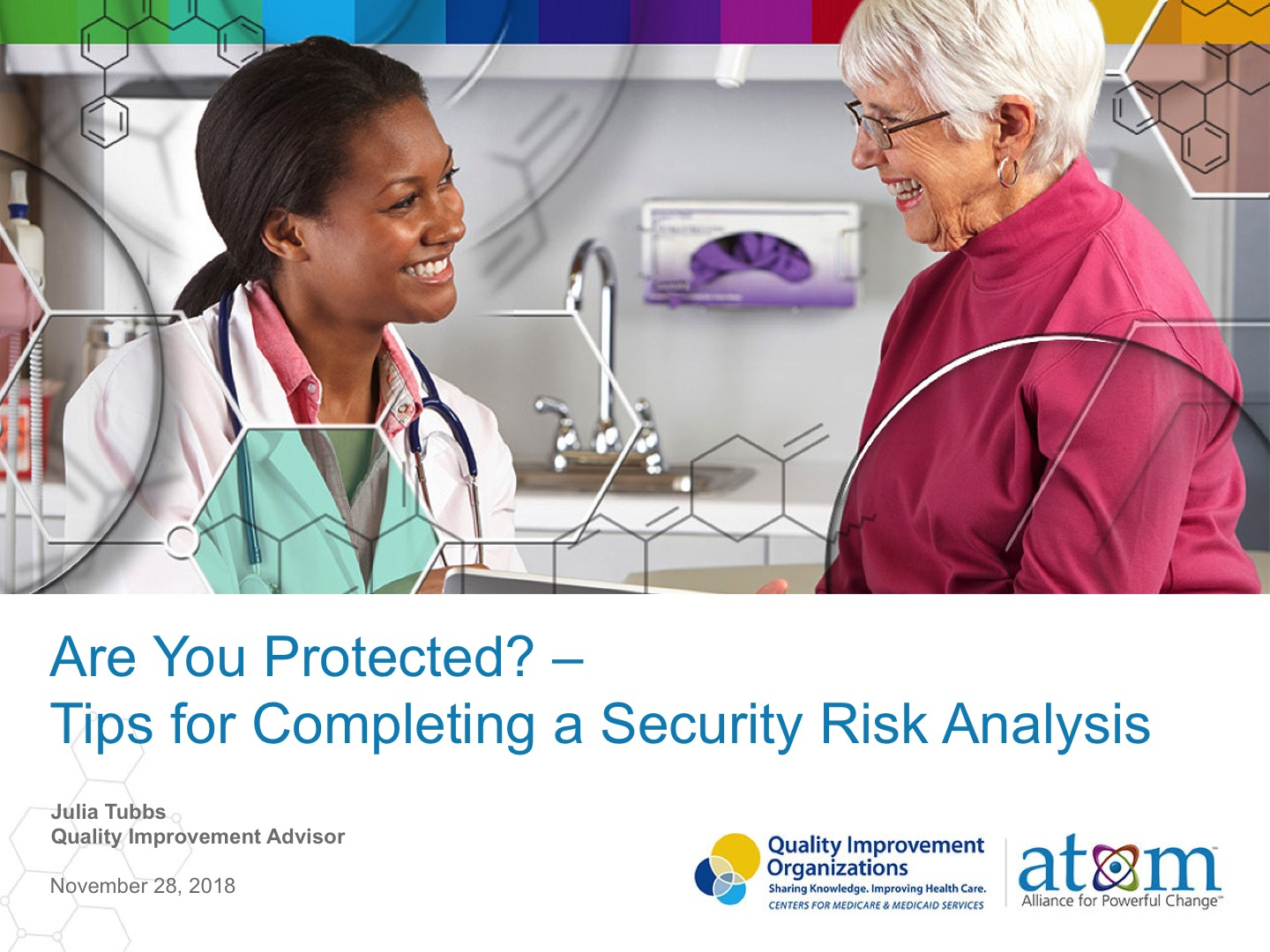 Tips for Completing a Security Risk Analysis