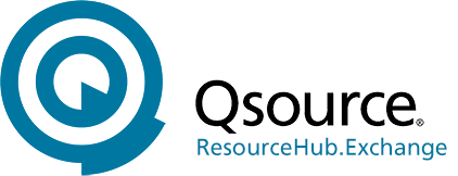 Resourcehub Exchange Logo