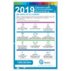 2020 Patient Engagement Calendar - Spanish