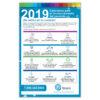 2020 Patient Engagement Calendar - Spanish