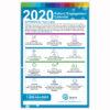 2020 Patient Engagement Calendar - English