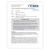 CMS Update for COVID-19