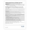 Interfacility Transfer Form - MDRO_Example