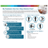 My Treatment Infection Prevention
