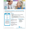 Webinar: Possibilities of Dialysis In a Nursing Home Setting