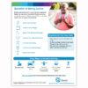 Benefits of Being Active