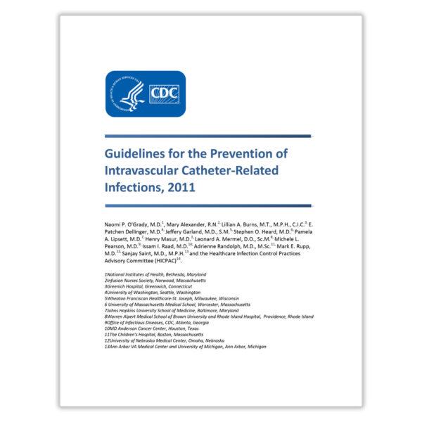 QAPI Infection Control