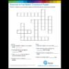 Exercise to Feel Better Crossword
