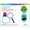 Flu Bulletin Board Kit