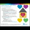 Home Dialysis Bulletin Board Kit