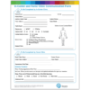 In-Center and Home Clinic Communication Form
