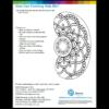 Kidney Mandala - How Can Coloring Help Me?