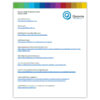Network Council Meeting Resource List