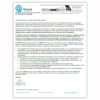 Network State Survey Agency Collaboration Letter