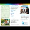 NW 10 Vocational Rehabilitation Brochure