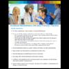 Voc Rehab Best Practices Checklist